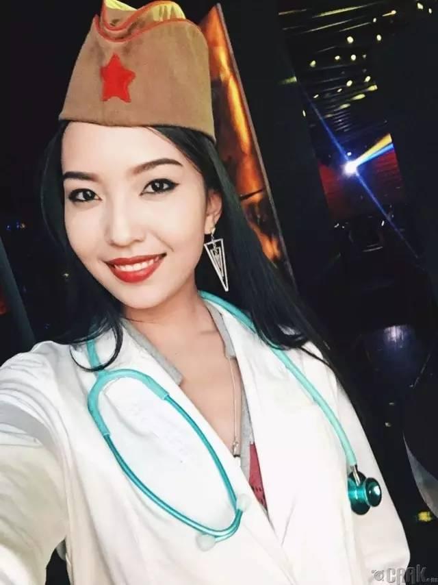 【蒙古美女】穿制服的蒙古美女们 美的没谁了 第21张 【蒙古美女】穿制服的蒙古美女们 美的没谁了 蒙古文化