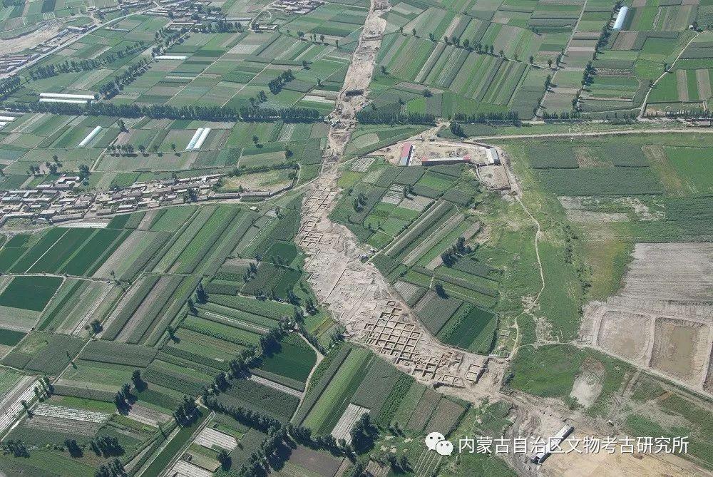 内蒙古蒙元考古综述 第5张 内蒙古蒙元考古综述 蒙古文化