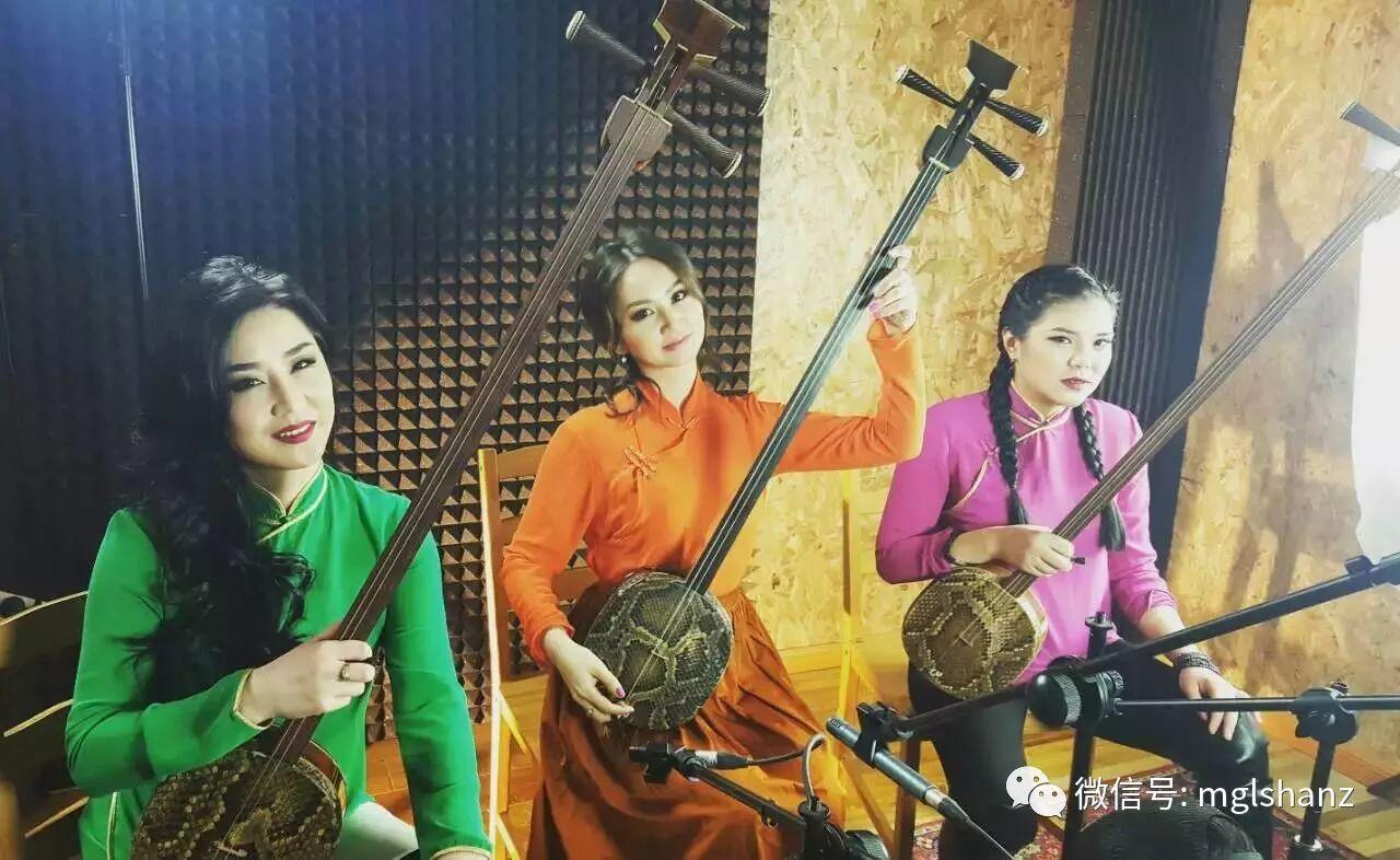 三弦丨Shanz3-《Judar》 第2张 三弦丨Shanz3-《Judar》 蒙古音乐