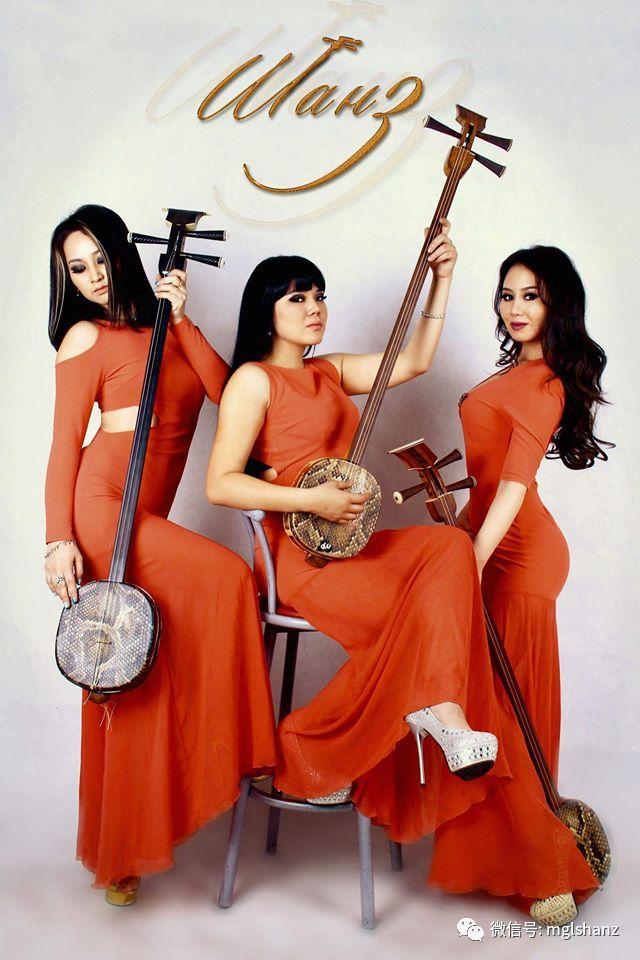 三弦丨Shanz3-《Judar》 第6张 三弦丨Shanz3-《Judar》 蒙古音乐