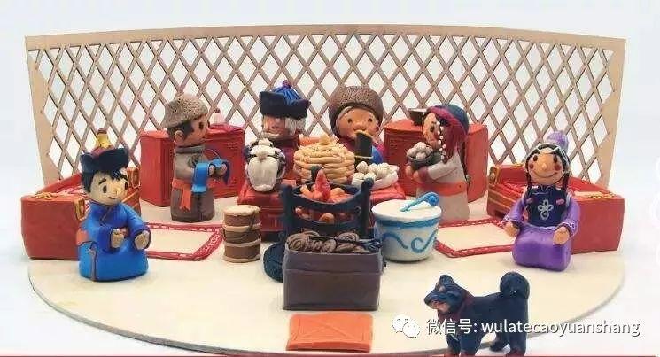 蒙古新年歌曲 蒙古音乐