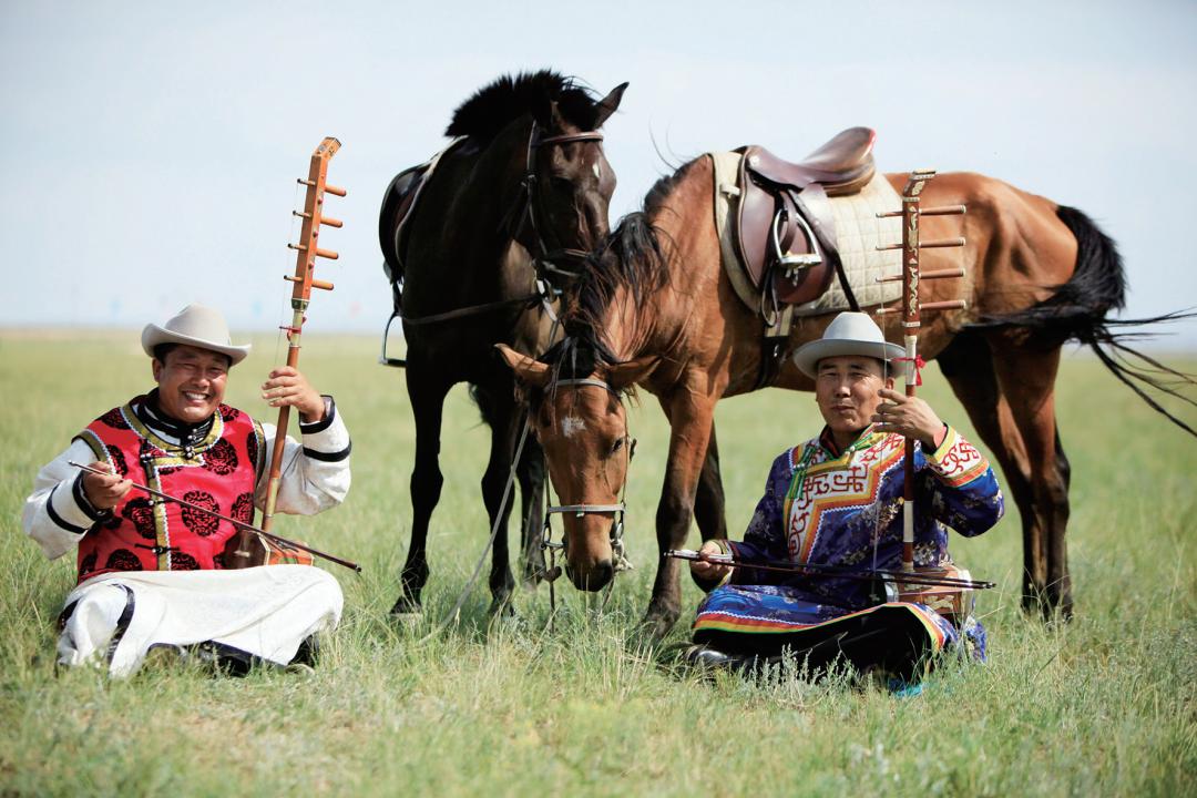 蒙古马摄影作品欣赏 第8张 蒙古马摄影作品欣赏 蒙古文化