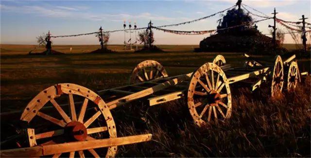 蒙古族四季游牧及走敖特尔习俗,你知道吗? 第2张 蒙古族四季游牧及走敖特尔习俗,你知道吗? 蒙古文化
