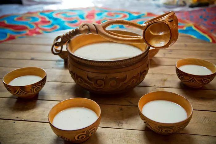 蒙古国的风俗 第3张