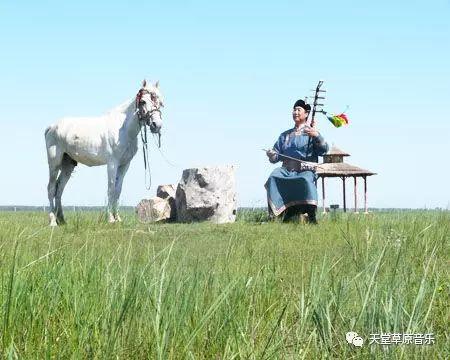 【TTCY 星推荐】郭尔罗斯蒙古艺术家——包嘎日迪 第1张