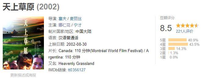 60部蒙古电影 部部都值得看 第93张