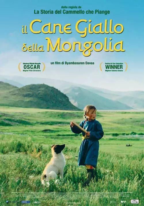 60部蒙古电影 部部都值得看 第119张