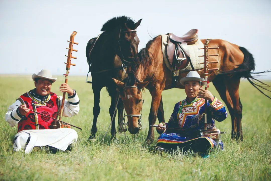 蒙古马神采 第8张 蒙古马神采 蒙古文化
