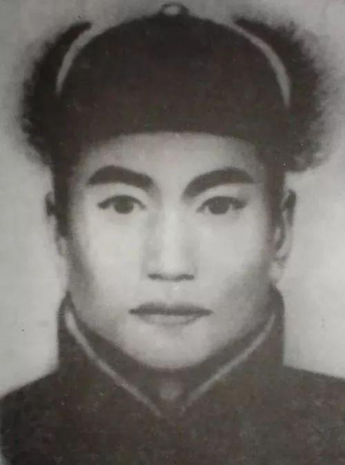 嘎达梅林妻子牡丹鲜为人知的故事 第4张 嘎达梅林妻子牡丹鲜为人知的故事 蒙古文化
