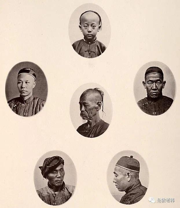 蒙古脸型和蒙古人种 第2张 蒙古脸型和蒙古人种 蒙古文化