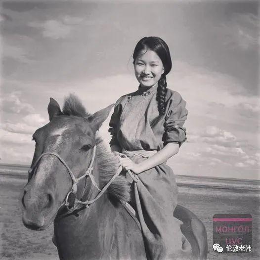 蒙古脸型和蒙古人种 第1张 蒙古脸型和蒙古人种 蒙古文化
