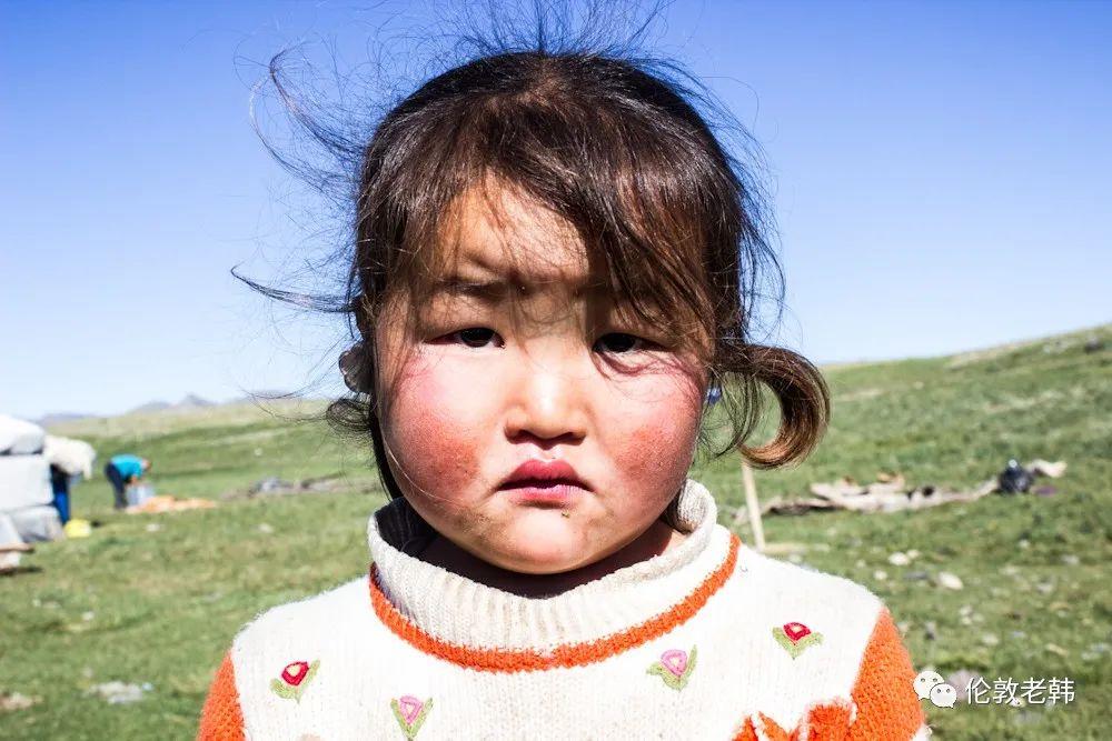 蒙古脸型和蒙古人种 第9张 蒙古脸型和蒙古人种 蒙古文化