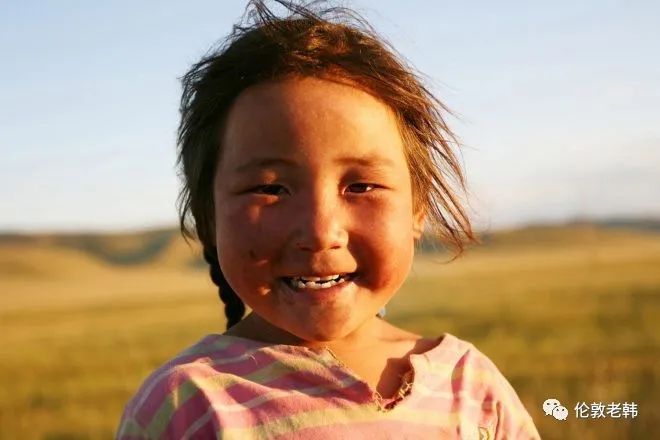 蒙古脸型和蒙古人种 第12张 蒙古脸型和蒙古人种 蒙古文化