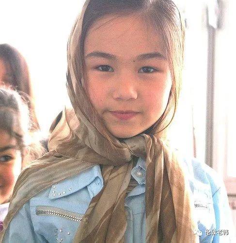 蒙古脸型和蒙古人种 第18张 蒙古脸型和蒙古人种 蒙古文化