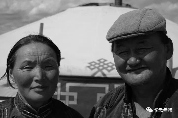蒙古脸型和蒙古人种 第21张 蒙古脸型和蒙古人种 蒙古文化