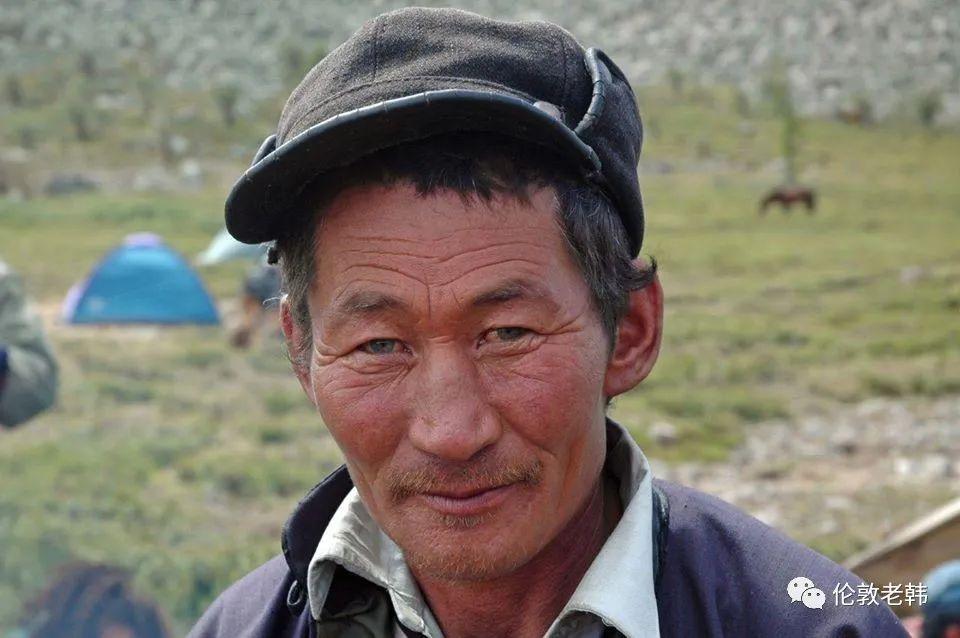 蒙古脸型和蒙古人种 第24张 蒙古脸型和蒙古人种 蒙古文化
