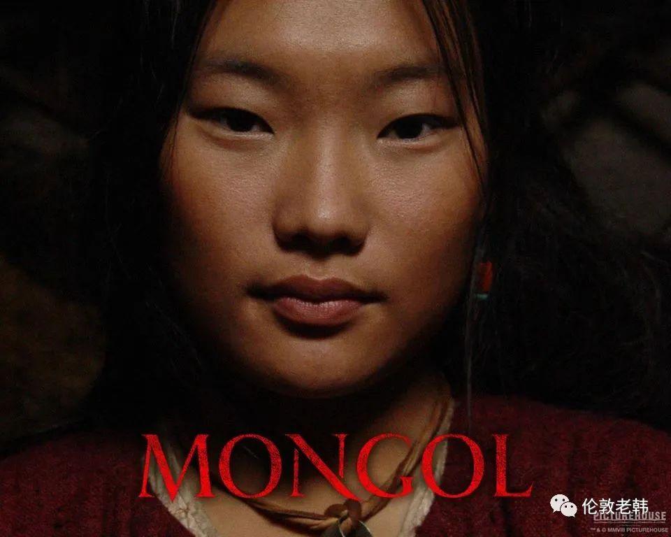 蒙古脸型和蒙古人种 第25张 蒙古脸型和蒙古人种 蒙古文化