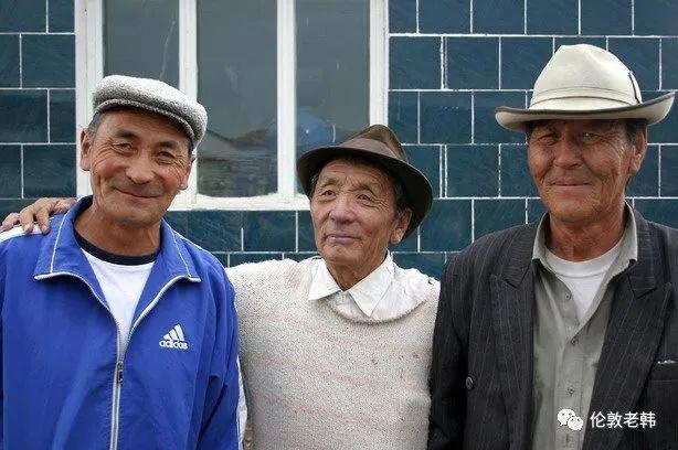 蒙古脸型和蒙古人种 第26张 蒙古脸型和蒙古人种 蒙古文化