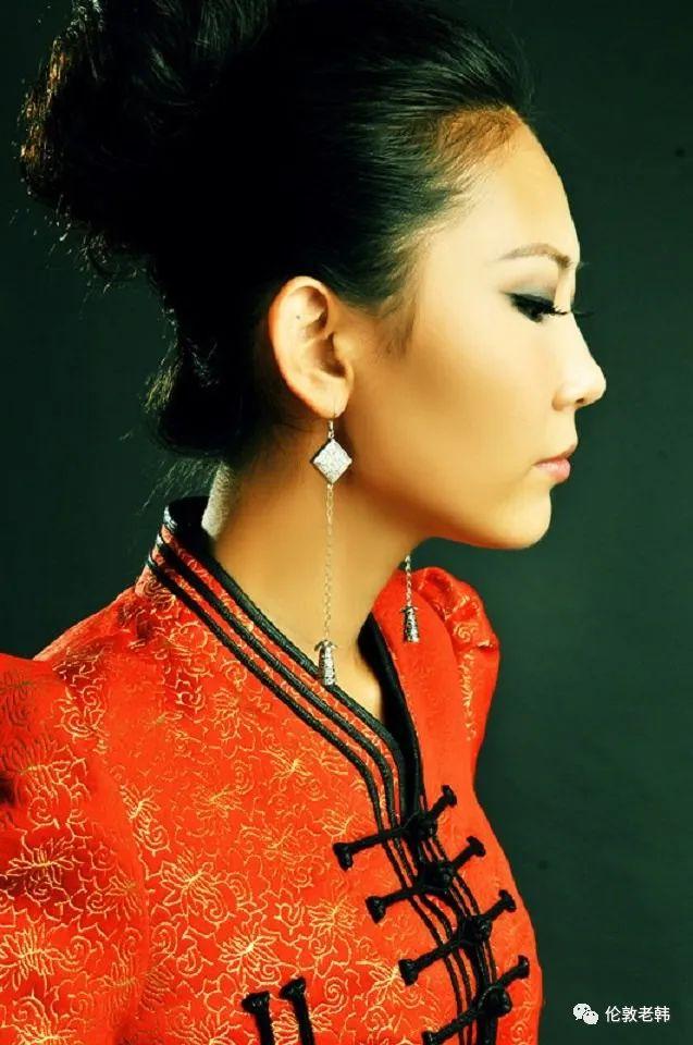 蒙古脸型和蒙古人种 第29张 蒙古脸型和蒙古人种 蒙古文化