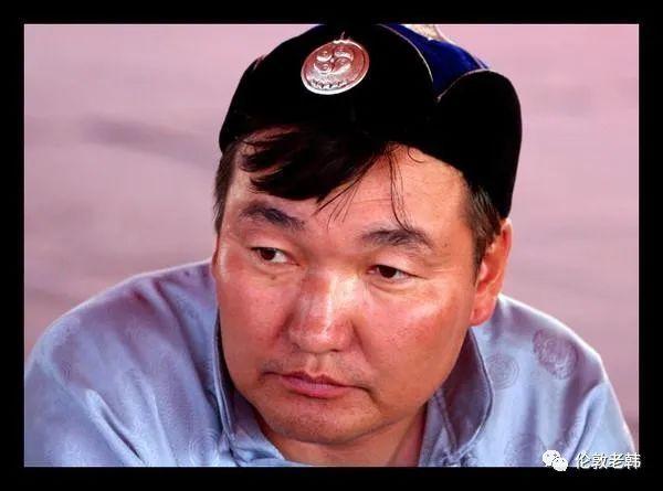 蒙古脸型和蒙古人种 第27张 蒙古脸型和蒙古人种 蒙古文化