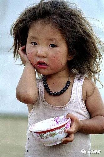 蒙古脸型和蒙古人种 第35张 蒙古脸型和蒙古人种 蒙古文化