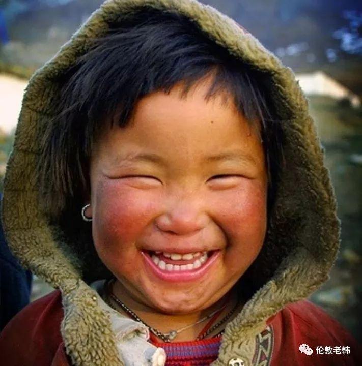 蒙古孩子 第2张