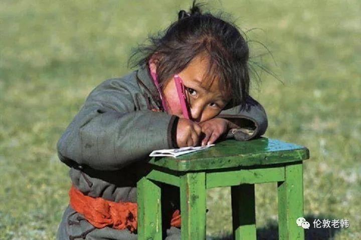 蒙古孩子 第8张