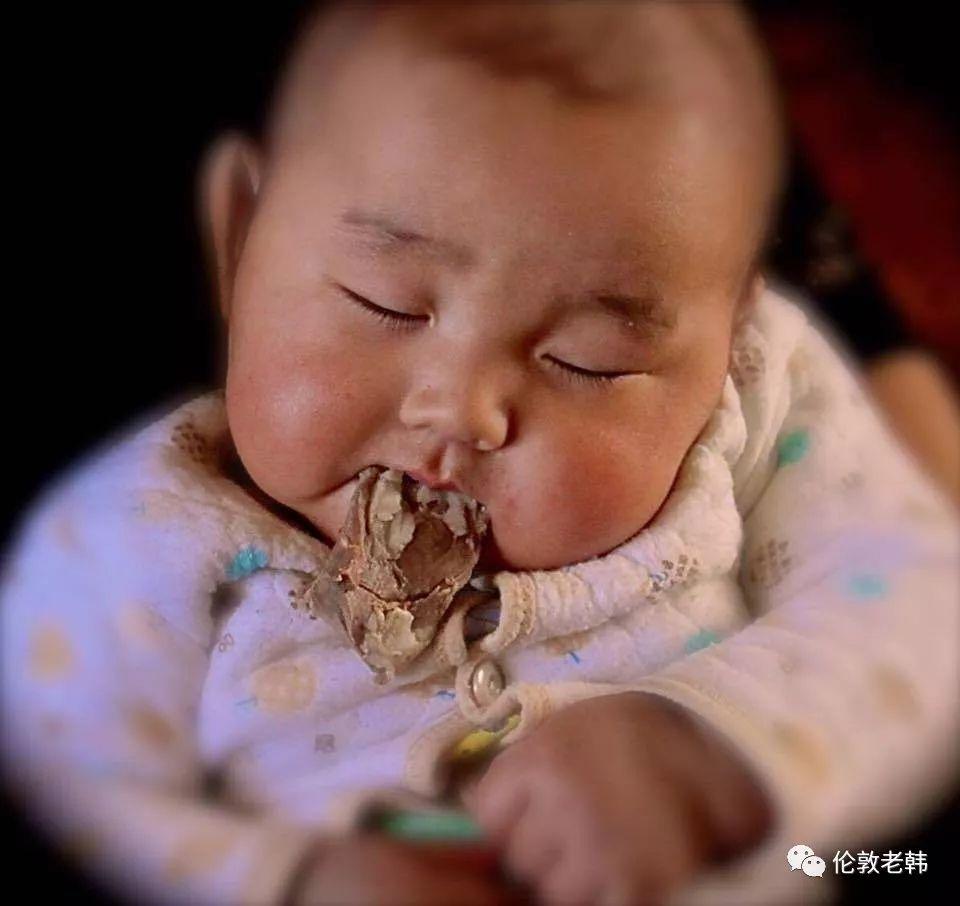 蒙古孩子 第7张