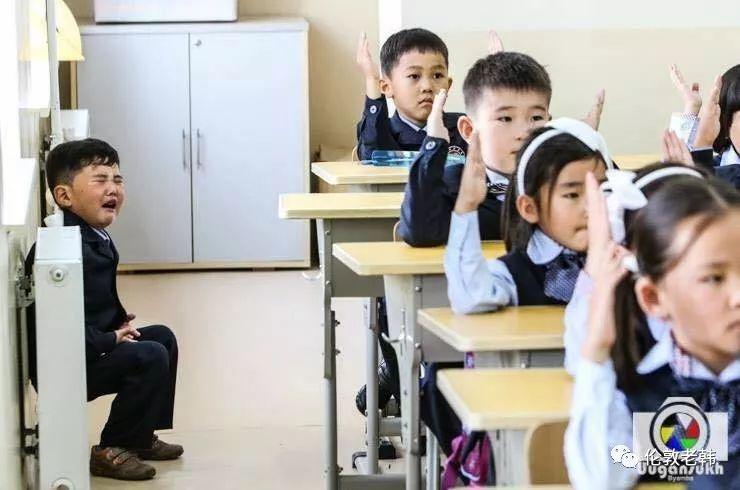 蒙古孩子 第11张