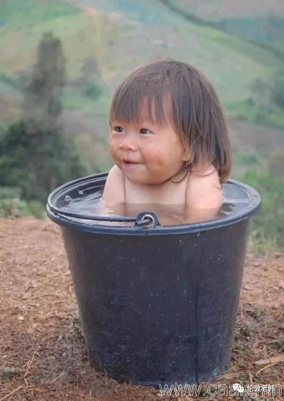 蒙古孩子 第25张