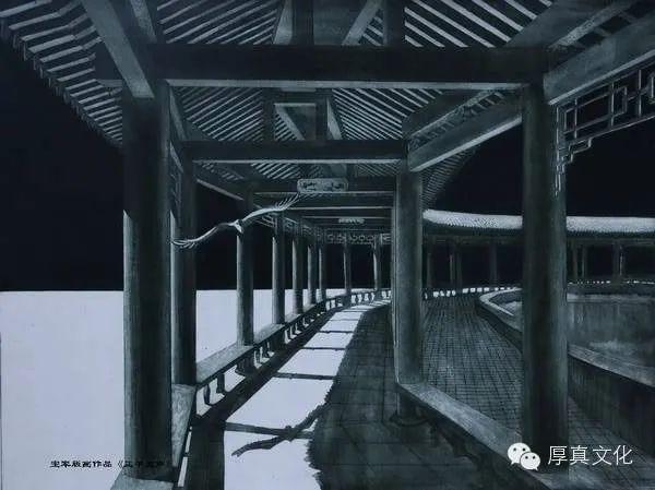 内蒙古当代美术家系列--金宝军 第3张 内蒙古当代美术家系列--金宝军 蒙古画廊