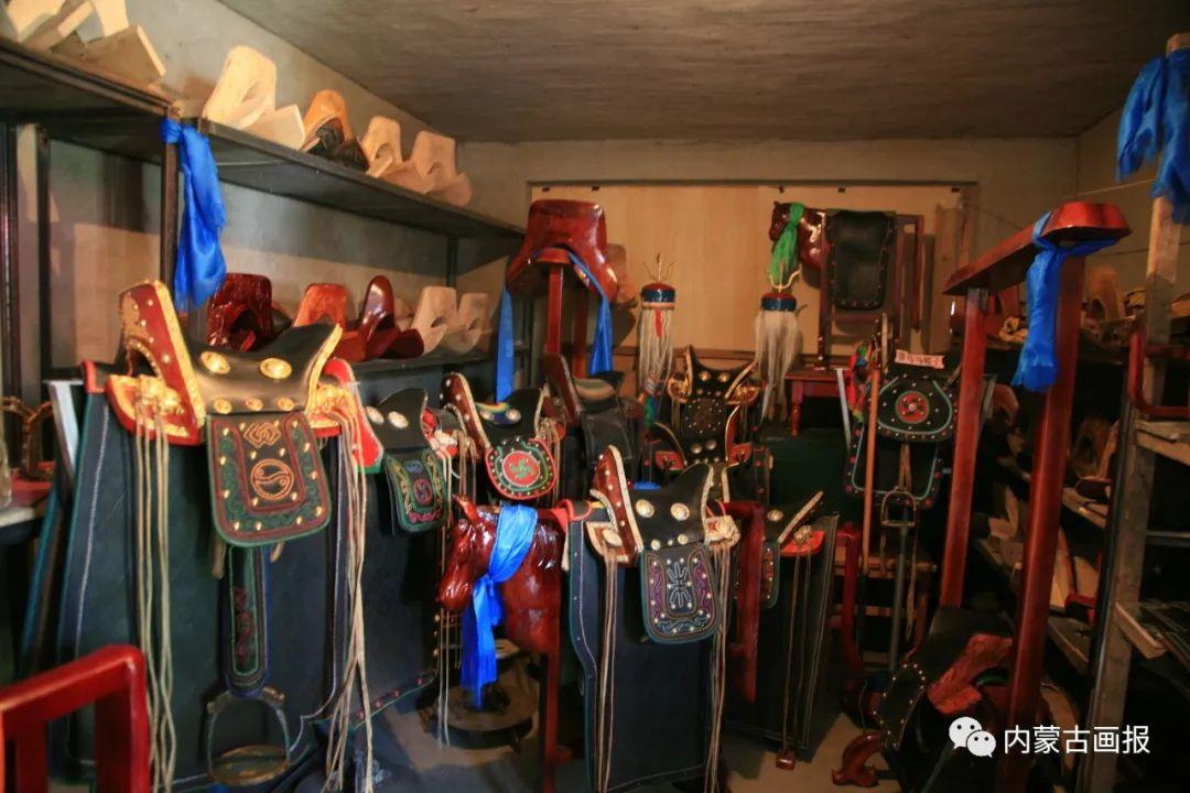 马镫 第6张 马镫 蒙古工艺