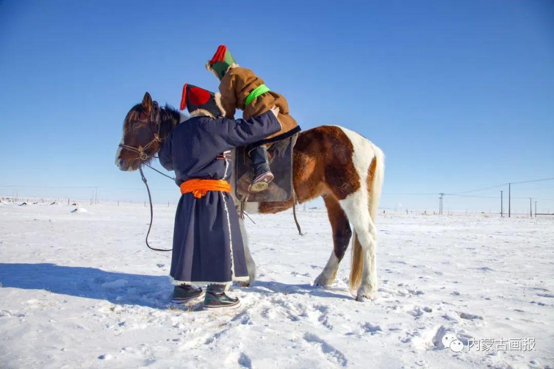 马镫 第11张 马镫 蒙古工艺