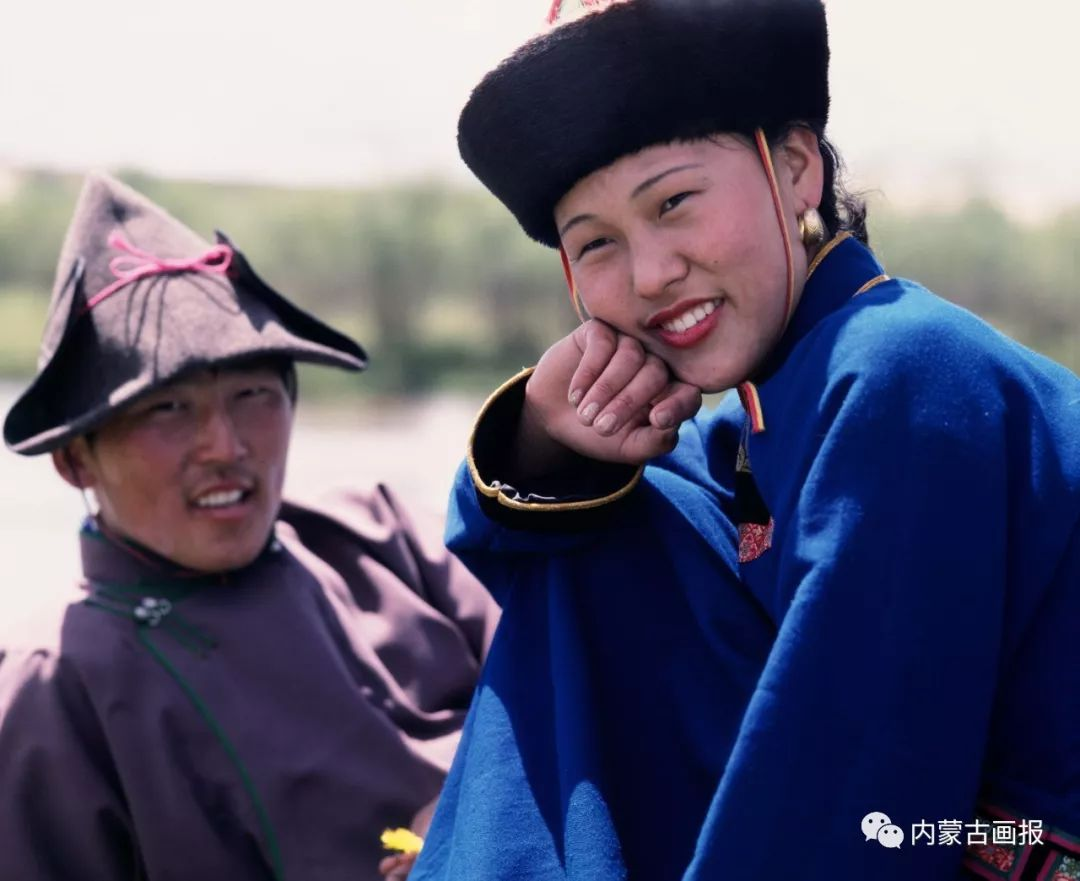服饰之首——蒙古族冠帽 第6张 服饰之首——蒙古族冠帽 蒙古服饰