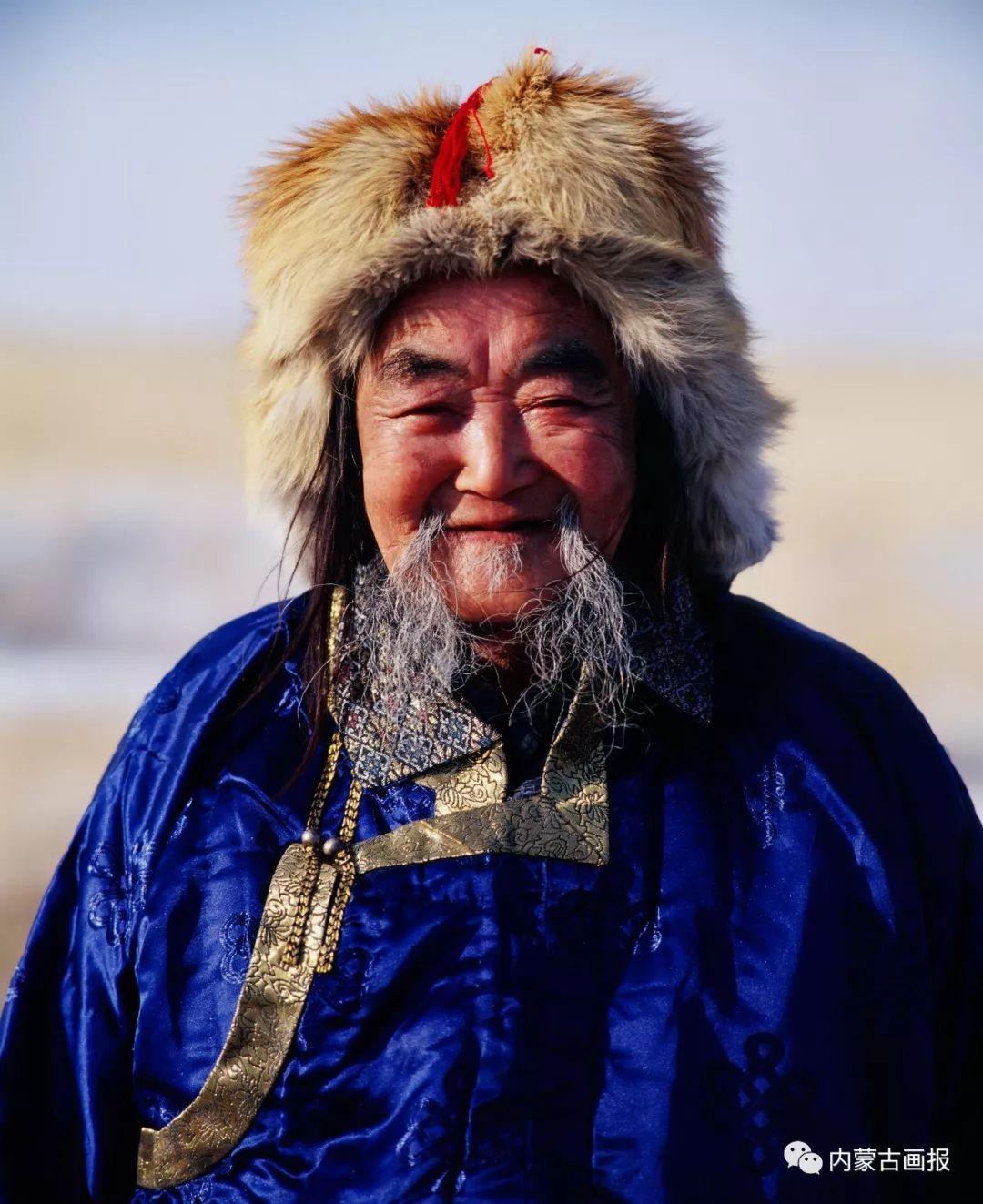 服饰之首——蒙古族冠帽 第13张 服饰之首——蒙古族冠帽 蒙古服饰