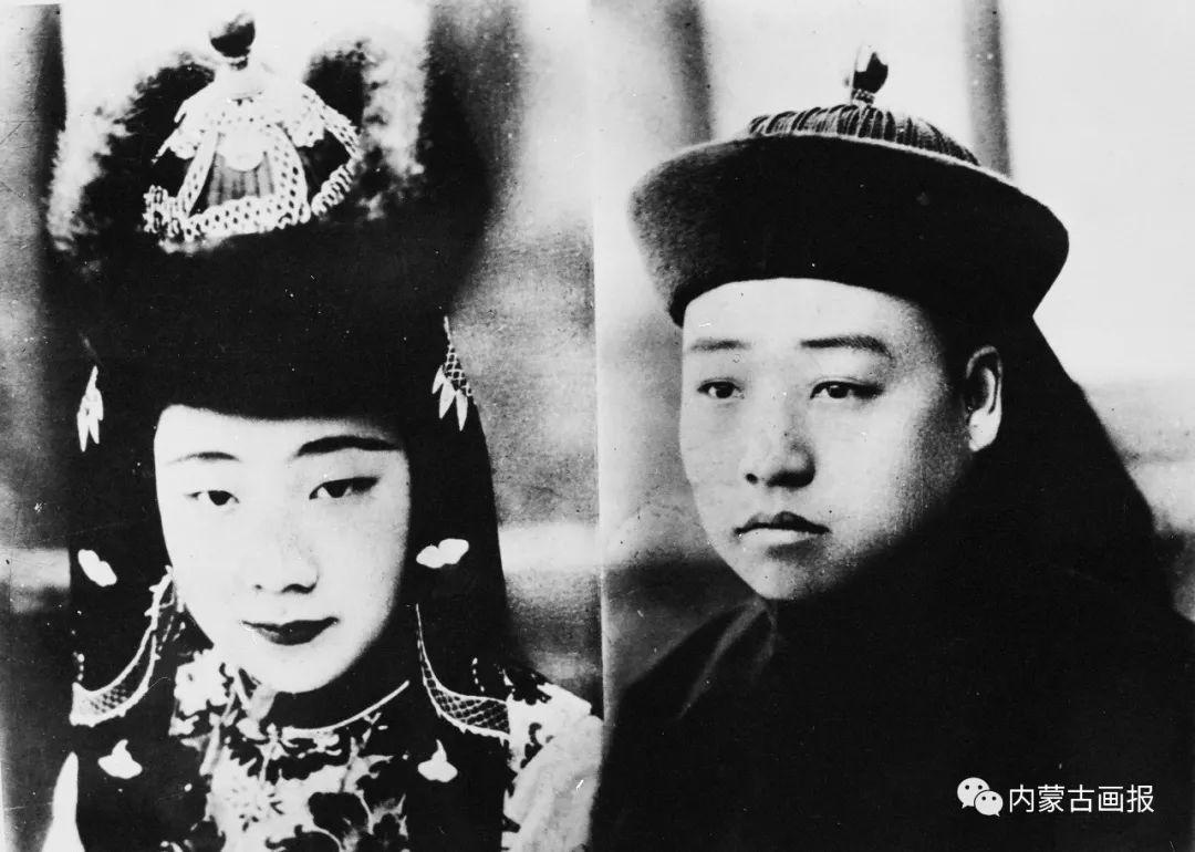 服饰之首——蒙古族冠帽 第21张 服饰之首——蒙古族冠帽 蒙古服饰
