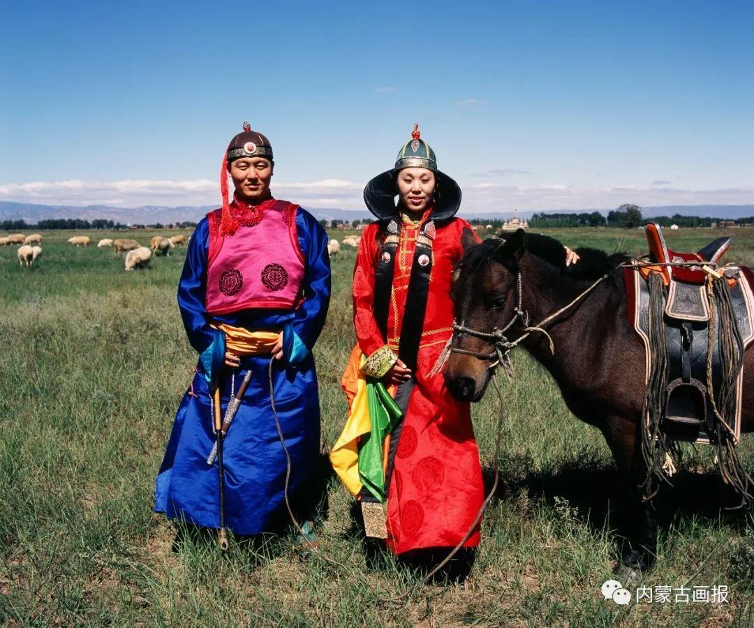 服饰之首——蒙古族冠帽 第23张 服饰之首——蒙古族冠帽 蒙古服饰