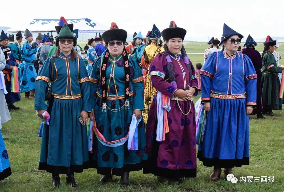 服饰之首——蒙古族冠帽 第24张 服饰之首——蒙古族冠帽 蒙古服饰