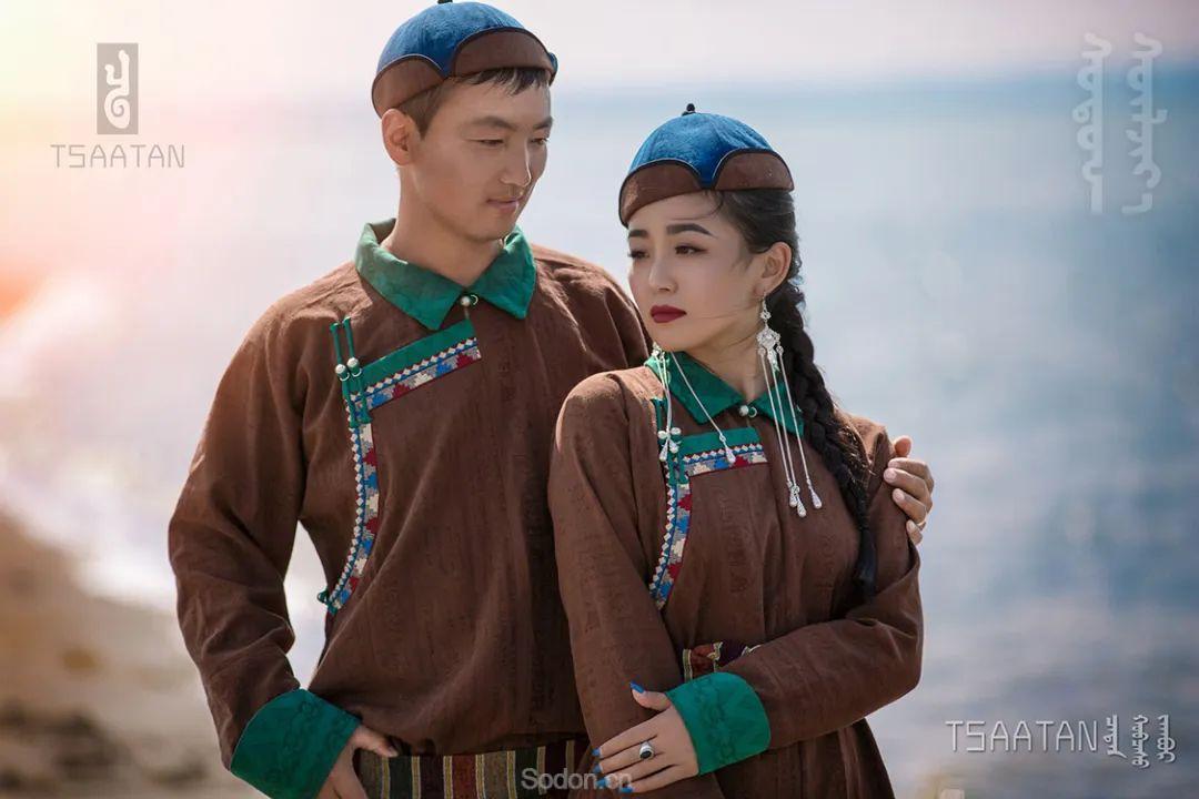 Tsaatan蒙古时装 2020 夏季新款首发 第6张