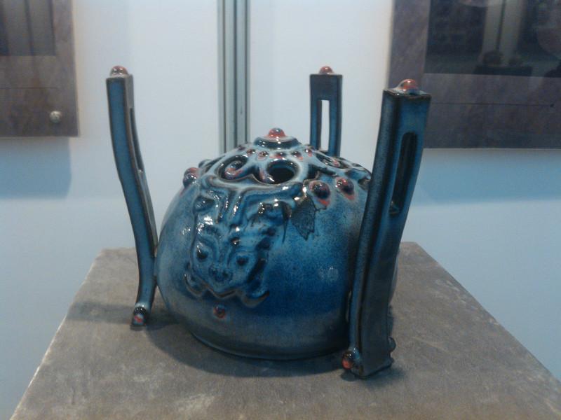 【艺术】蒙古风格的现代雕塑.雕刻 第13张 【艺术】蒙古风格的现代雕塑.雕刻 蒙古画廊