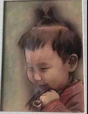 【蒙古文】阿拉善80后雕刻达人:薄牛皮上雕出3D立体画,啧啧令人称奇 第14张