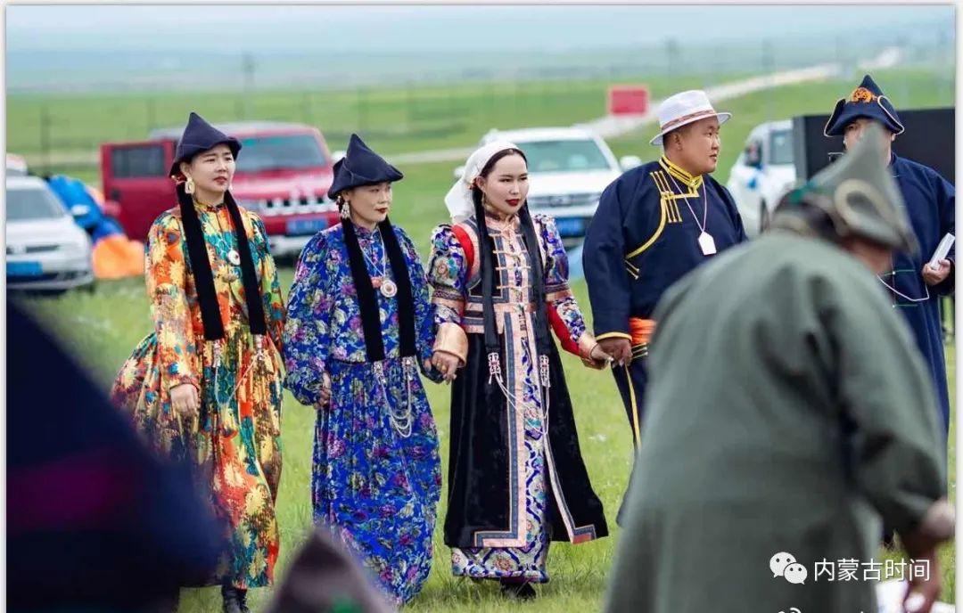 七夕,邂逅一场布里亚特婚礼! 第5张 七夕,邂逅一场布里亚特婚礼! 蒙古文化