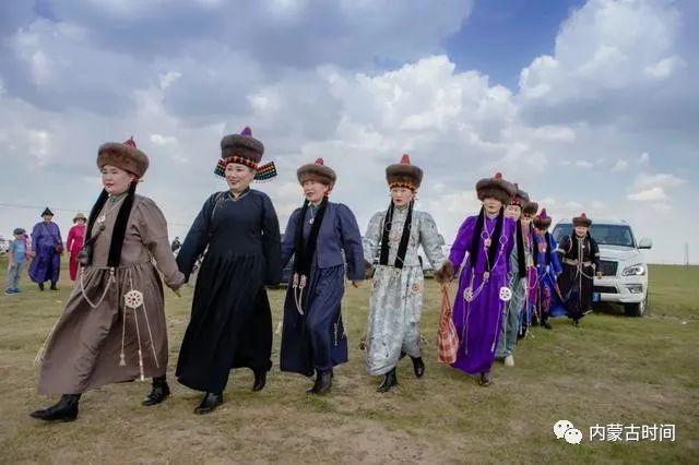 七夕,邂逅一场布里亚特婚礼! 第16张 七夕,邂逅一场布里亚特婚礼! 蒙古文化