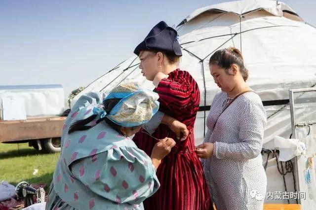 七夕,邂逅一场布里亚特婚礼! 第20张 七夕,邂逅一场布里亚特婚礼! 蒙古文化