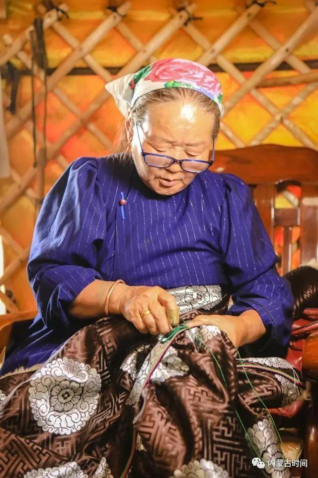 七夕,邂逅一场布里亚特婚礼! 第21张 七夕,邂逅一场布里亚特婚礼! 蒙古文化