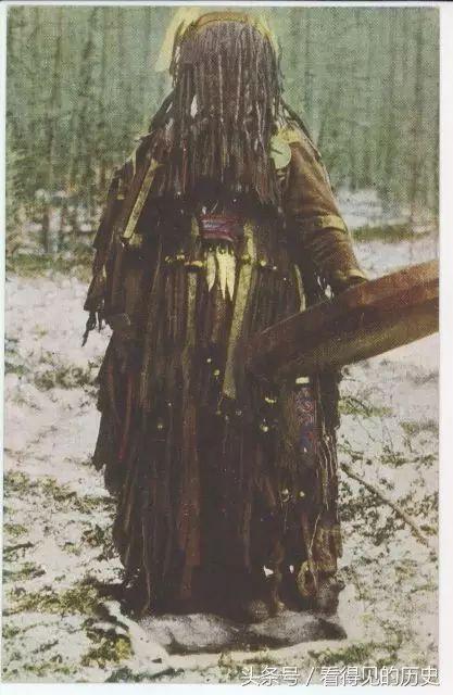 极其罕见!民国时期的蒙古风俗图 难得一见... 第2张 极其罕见!民国时期的蒙古风俗图 难得一见... 蒙古文化
