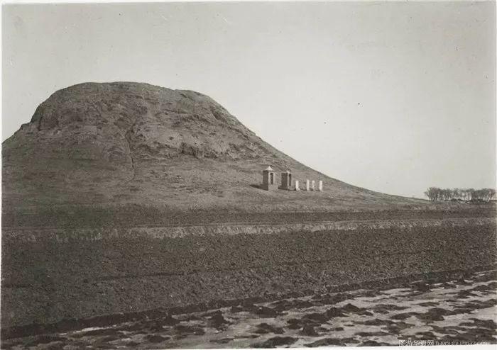 民国时期的内蒙古呼和浩特老照片 第13张 民国时期的内蒙古呼和浩特老照片 蒙古文化
