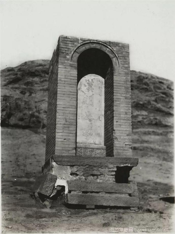 民国时期的内蒙古呼和浩特老照片 第27张 民国时期的内蒙古呼和浩特老照片 蒙古文化