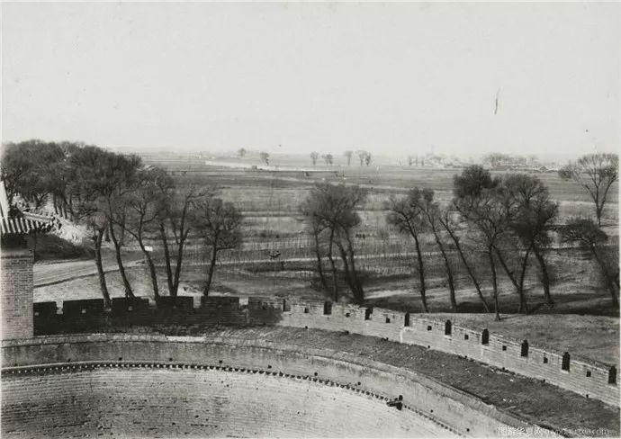 民国时期的内蒙古呼和浩特老照片 第25张 民国时期的内蒙古呼和浩特老照片 蒙古文化