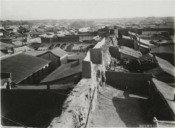 民国时期的内蒙古呼和浩特老照片 第33张 民国时期的内蒙古呼和浩特老照片 蒙古文化